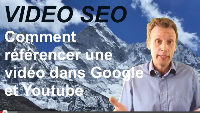 Video SEO - Referencement Video